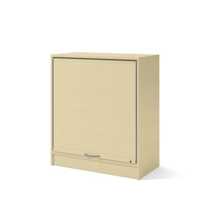 Cabinet 41602 | With jalousie