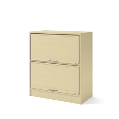 Cabinet 41602 | Two jalousies