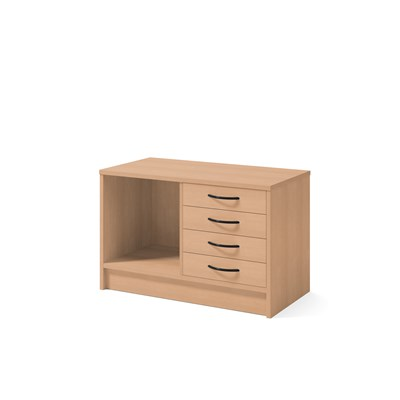 Cabinet 41202 | Drawers